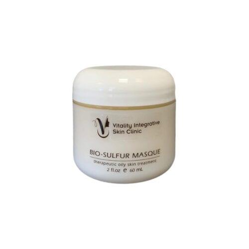 Bio-Sulfur Masque
